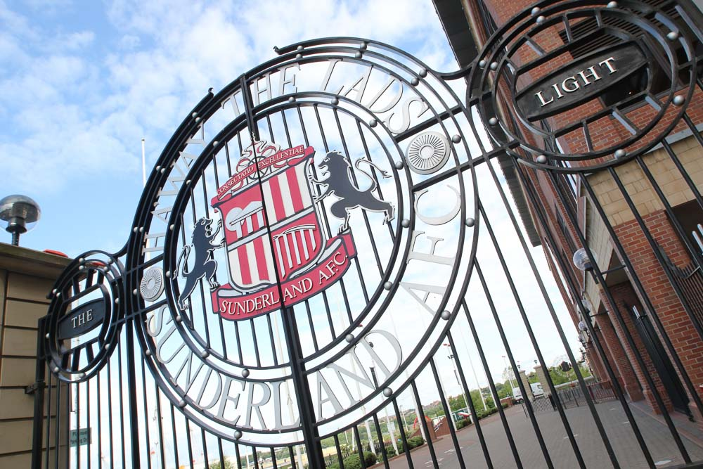 SAFC Stadium of Light